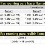 MÁSmovil también rebaja sus tarifas de roaming