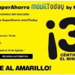Tarifas de 3 céntimos/minuto de MÁSmovil y la nueva Tarifa SuperAhorro