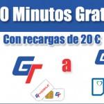 Llamadas gratis entre móviles GT Mobile nacionales