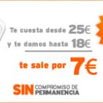 Módem USB Huawei E1550 libre desde 25 euros con Simyo