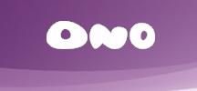 Logo de ONO Móvil