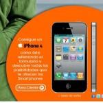 Sorteo de un iPhone 4 con Euskaltel