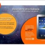 Sorteo del tablet Samsung Galaxy Tab por Euskaltel Empresas