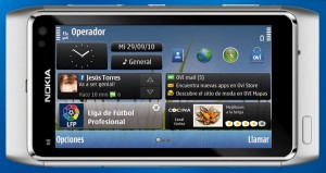 Nokia N8 de Yoigo