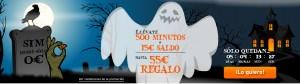 Promo 15 euros y 500 minutos gratis con Simyo