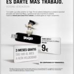 Yoigo, internet móvil gratis 3 meses y módem a 9 euros