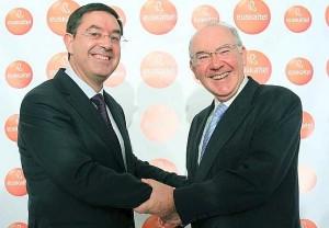 La OMV Euskaltel ha ganado un 10% de clientes