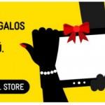 MÁSmovil te regala la factura de enero comprando un móvil o tablet en su tienda