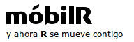 Logo móbilR