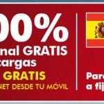 Hasta un 100% de saldo extra gratis con Ortel Mobile
