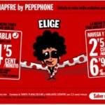 La Tarifa Mapfre Navega y Habla de Pepephone baja a 2.5 céntimos/minuto