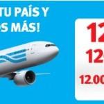 Gana vuelos, años de llamadas gratis y premios de minutos gratis con Lebara Móvil
