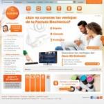 Euskaltel modifica la imagen de su web