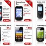 Pepephone renueva su web y saca una tienda de móviles libres
