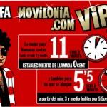 Pepephone vuelve a rebajar sus tarifas Movilonia VIP y Pulpo Pepe