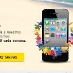 Sorteo de 3 iPhone 4S con MÁSmovil entre las nuevas altas