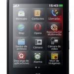 Huawei G7105 gratis dándote de alta en Yoigo
