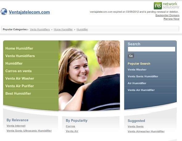 MÁSmovil Ventaja Telecom .com