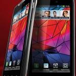 Motorola Razr de Yoigo, la novedad más destacada de marzo del 2012