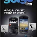 Precios de los terminales móviles de Yoigo para marzo del 2012