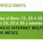 Servicio internet multilínea de Yoigo gratis para siempre