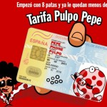 Tarifa Pulpo Pepe de Pepephone vuelve a bajar