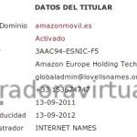 Amazon podría ser una OMV España próximamente