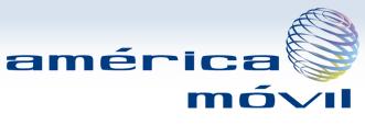 OMV América Móvil