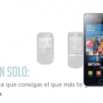 Móviles Smartphone libres con Eroski Móvil