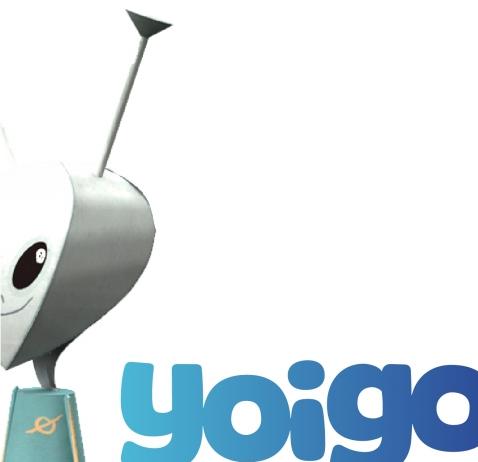 Concurso diseño Facebook de Yoigo