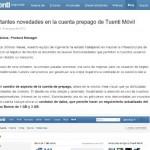 Nuevo blog de Tuenti Móvil