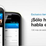 Tuenti Móvil, solo hoy comprando un móvil prepago obtén 10 euros de saldo gratis