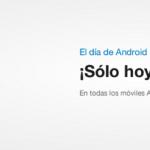 5 euros de descuento en móviles prepago Android en la tienda online de Tuenti Móvil