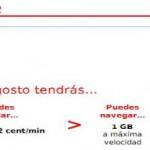 Contraoferta de portabilidad de los operadores grandes como Vodafone a las OMV como Pepephone