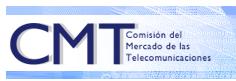 Logo de la CMT
