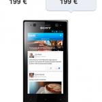 Tuenti Móvil añade el Sony Xperia U y el Samsung Galaxy Tab 2 7.0 a su tienda