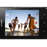 Sony Xperia Tipo por 99 euros en prepago libre con Tuenti Móvil
