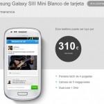 Tuenti Móvil ofrece también el Samsung Galaxy S3 mini