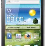 El smartphone Huawei Ascend G300 de Simyo ya está en catálogo de clientes