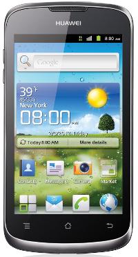 Huawei G300 con Simyo barato