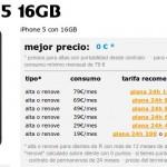 Mobil R ya tiene nanoSIM y oferta el esperado iPhone5
