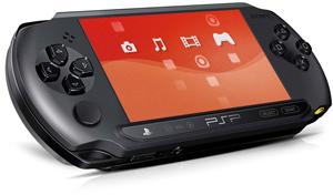 PSP E-1000 gratis con Yoigo