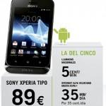 Alternativas baratas para tener tu smartphone en Yoigo en prepago