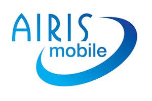 Logo del OMV Airis Mobile