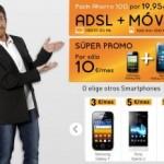 Jazztel Móvil también ofrece pagos a plazos para tablets