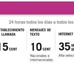 Yoigo mejora su tarifa del 5 y acumula internet no usado por sus clientes