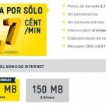 Tarifa Líder de MÁSmovil, bono datos por 2 euros/mes