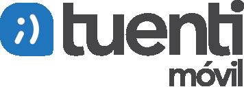 Logo de Tuenti Móvil