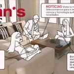 Ocean's, con nuevo espacio de noticias, videos…