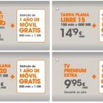 Euskaltel regala líneas de móvil a sus clientes actuales y nuevos